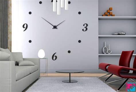 pendule design cuisine les horloges murales décoratives objets decoration
