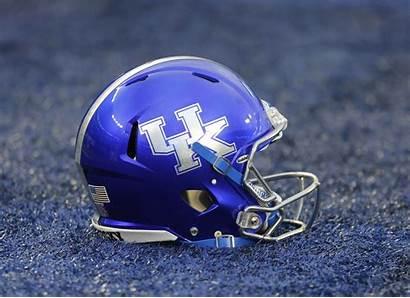 Kentucky Football Wildcats Missouri Helmet Ky Wildcat
