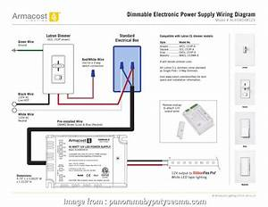 How To Wire  Way Occupancy Switch Popular Lutron 3  Dimmer