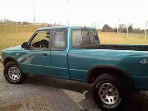 Buy Used 1996 Mazda B4000 Se Extended Cab Pickup 2