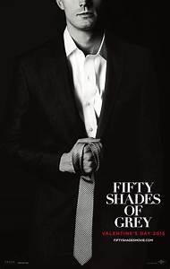 Shades Of Grey Film : new poster to fifty shades of grey blackfilm black ~ Watch28wear.com Haus und Dekorationen
