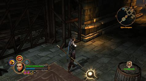 dungeon siege 3 jeyne kassynder best dungeon crawler