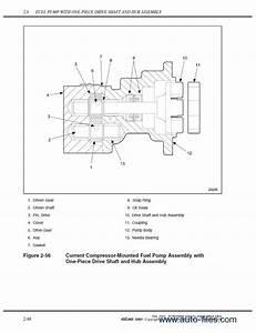 Detroit Diesel 60 Series Repair Manual