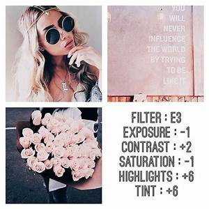 Instagram Feed Ideas Using Vsco - fondo de pantalla tumblr