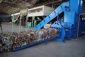 The Government Approves The Construction Of Waste Recycling Plant