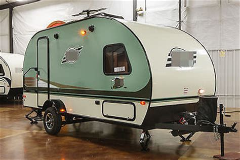ultra light travel trailers new 2016 rp179 lightweight slide out ultra lite travel
