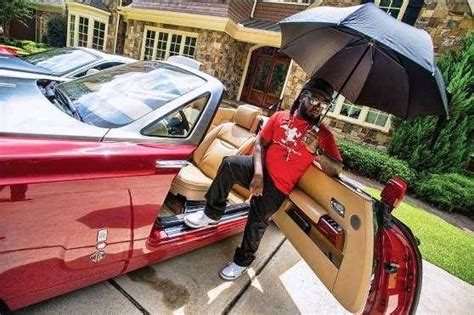 top   expensive bugattis owned  rappers