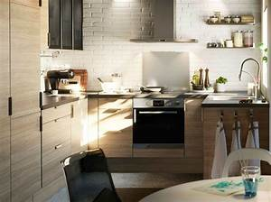 Cuisine Brokhult Ikea : brokhult ikea vintage kitchen pinterest layout cuisine ikea and contemporary kitchens ~ Melissatoandfro.com Idées de Décoration