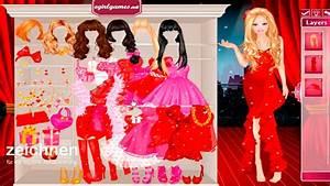 Spiele Für 10 Jährige Mädchen : barbie spiele f r m dchen romantische valentinstag abendessen dress up barbie spiele ~ Whattoseeinmadrid.com Haus und Dekorationen