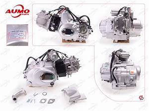 High Quality 110cc Atv Engine 152fmh Motorcycle Parts For
