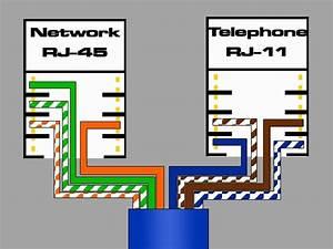 Rj11 Socket Wiring Diagram