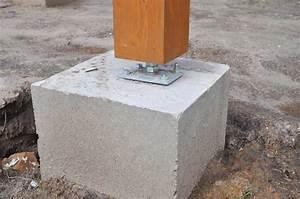 Fundament Selber Machen : braucht man f r einen kletterturm ein betonfundament garten kids ~ Frokenaadalensverden.com Haus und Dekorationen
