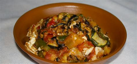 recette de cuisine avec aubergine recette kafteji tunisien cuisine du maghreb