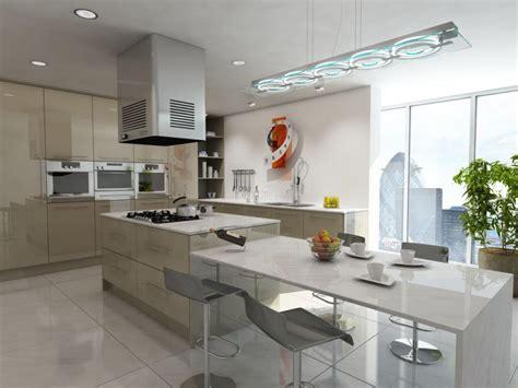 gravity kitchen  gloss metallic beige lark larks