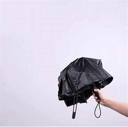 Umbrella Sun Uv Double Protection Sunny Automatic