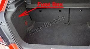 Fuse Box Diagram  U0026gt  Saturn Astra  2008