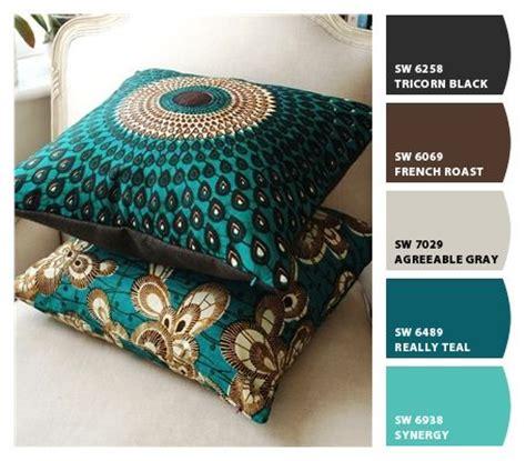 25 best ideas about peacock color scheme on pinterest