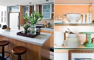 How to Style Kitchen Countertops The Everygirl