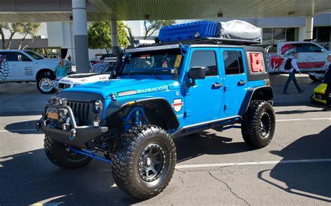 sema jeep for sale 2015 sema show picture gallery photo 2 8 the car guide