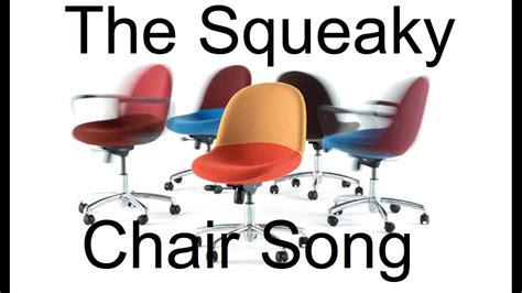 The Office Squeaky Chair Episode by Squeaky Office Chair Interior House For Chair And Sofa