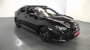 Honda Civic 2017 Ex Turbo