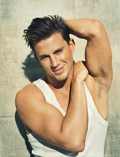 channing tatum unwrapped official site  blog