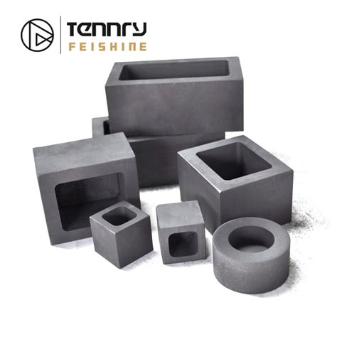 foundry industry  good price graphite molds  silver buy graphite molds  silver