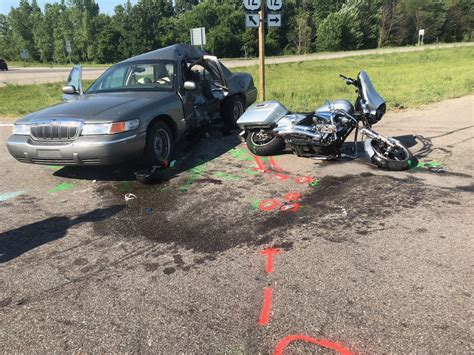 Teens Critically Injured In Motorcycle Crash
