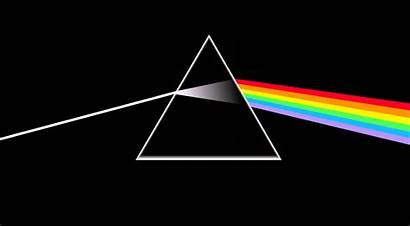 Moon Dark Side Floyd Pink Dsotm Release