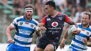 Warriors stick with trial team for season opener against ...