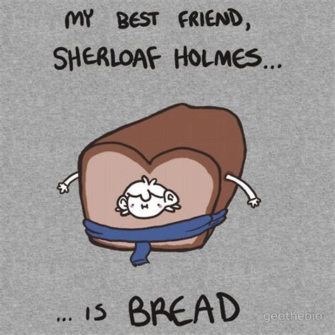 puns sherlock holmes clever pun punny tickle bone oh well fooyoh funny cartoon hilarious molly buzzfeed baked