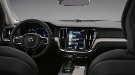 Volvo S60 2019 Interior by 2019 Volvo V60 Interior Design