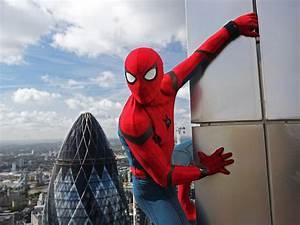 Spiderman Homecoming 2017 Movie Still, HD 4K Wallpaper