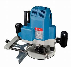 12 7mm Electric Wood Router 1650w Woodworking Machine 1/2
