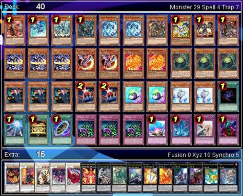 Armed Deck 2014 by The Yugioh Card Podcast Deck Profile Shadow Rulers