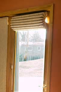 Thermal Window Shades for Patio Doors