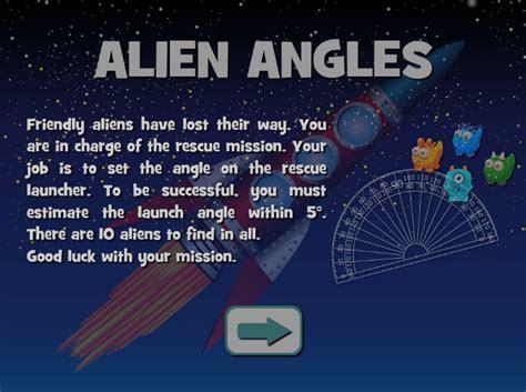 alien angles space aliens  lost     aha