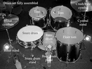 Is There A  U0026quot Standard U0026quot  Or  U0026quot Typical U0026quot  Drum Kit Layout