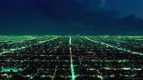 city lights wallpaper hd