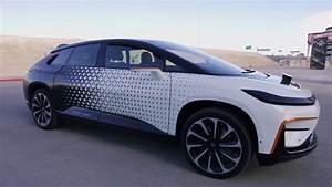 Top Electric Car Coming Up 2018