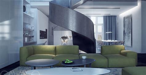 Sleek Interiors For A Range Of Personalities by Sleek Interiors For A Range Of Personalities