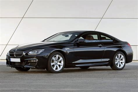 2019 bmw 6 series coupe 2019 bmw 6 series used review update tyre size
