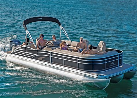 Pontoon Boats June Lake by 38 Best Images About 2012 Bennington Model Year On