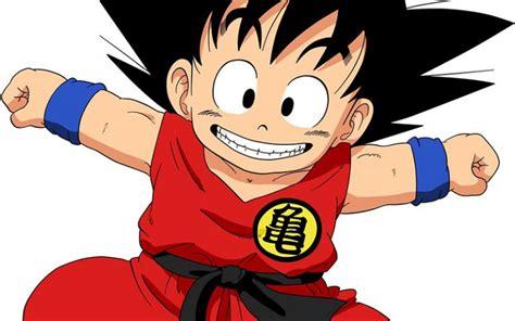 Hoy es el día de Goku ¿Sabes por que se celebra el 9 de ...