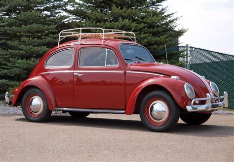 1961 Volkswagen Sedan