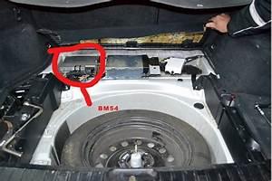 Bmw E46 Touring Bm54 Removal Instructions