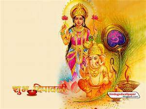 FREE Download Laxmi Ganesh Wallpapers | Laxmi Ganesh ...