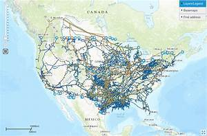 Critical Infrastructure  Oil And Gas Pipelines