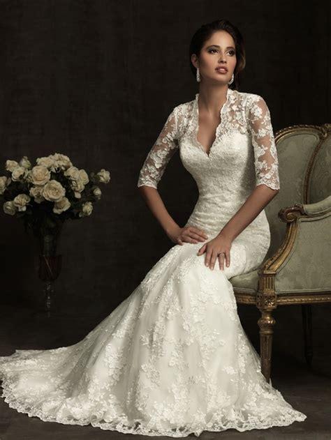 Most Beautiful Wedding Dresses