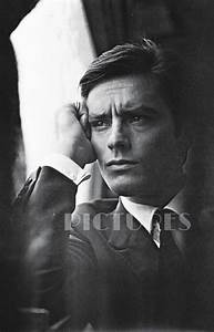 17+ images about Alain delon. on Pinterest | Romy schneider, Tulip and Medium